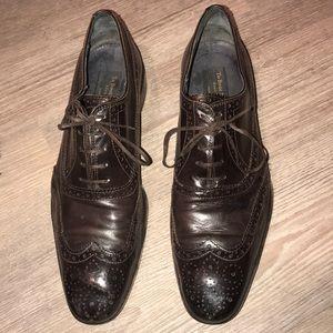 To Boot New York by Adam Derrick oxford dress shoe